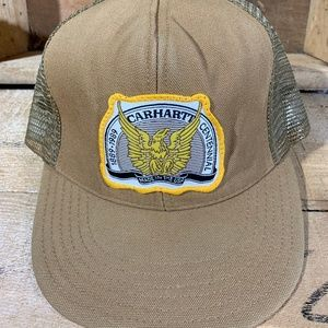 VINTAGE 90's Deadstock Carhartt Centennial